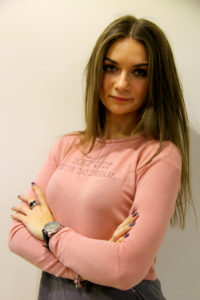Гололобова Ольга Валерьевна